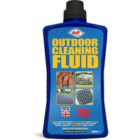 DOFF Outdoor Cleaning Fluid 1L Concentrate
