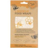 Tala Honeycomb Food Wax Wraps - Pack of 3