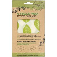 Tala Vegan Food Wax Wraps - Pack of 4