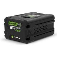 Greenworks 60V 6Ah Lithium-ion Battery