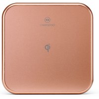 MIXX ChargePad Wireless Charger - Rose Gold
