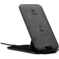 MIXX ChargeStand Wireless Charger - Black