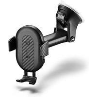 Mixx In-Car DashCharge Wireless Vent Mount