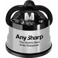 KitchenCraft AnySharp Silver Knife Sharpener