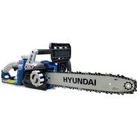 "Hyundai HYC1600E 14"" Corded Electric Chainsaw"