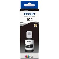 Epson 102 EcoTank Pigment Black Ink Bottle