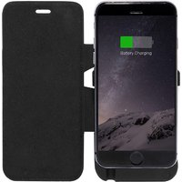 NeoXeo Power Bank 2800mAh Case for iPhone 6 - Black