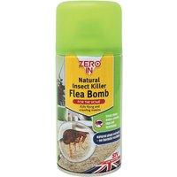 Zero In Natural Insect Killer Flea Bomb 150ml