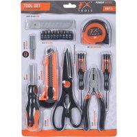 FX Tools 19-Piece Tool Set