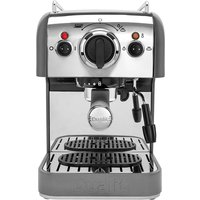 Dualit 3-in-1 1250W Coffee Machine - Grey
