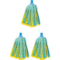 Flash Lightning Mop With Refills