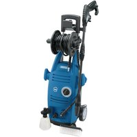 Draper Pressure Washer with Total Stop Feature (1900W)