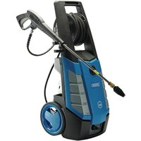Draper Pressure Washer with Total Stop Feature (2800W)