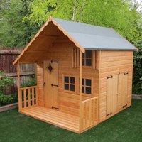 Shire Crib Playhouse