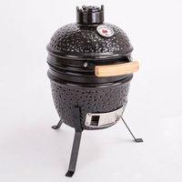 Landmann Grill Chef Mini Kamado Charcoal Barbeque