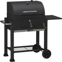 Landmann Grill Chef Broiler Charcoal BBQ