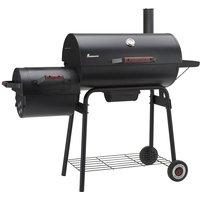 Landmann Kentucky Charcoal Smoker BBQ