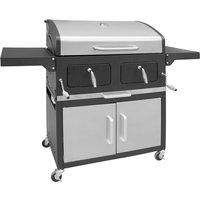 Landmann Grill Chef Grand XXL Broiler Charcoal BBQ