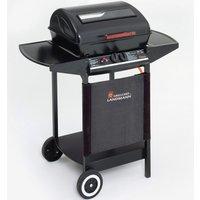 Landmann Grill Chef Dual Burner Gas BBQ