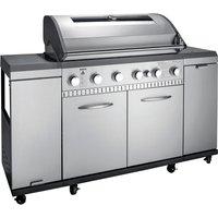 Landmann Grill Chef Premium 6.1 Gas BBQ