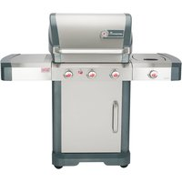 Landmann Avalon PTS+ 3.1 Gas BBQ