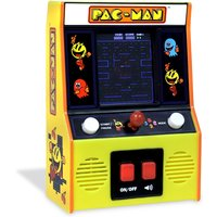 Basic Fun Pac-Man Mini Arcade Game (4C Screen)