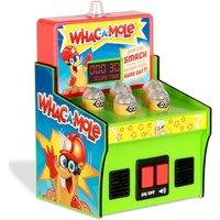 Basic Fun Whac A Mole Mini Arcade Game