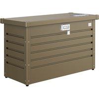 Biohort Parcel Box 3 x 1 - Bronze