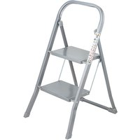 OurHouse 2-Step Ladder - Steel
