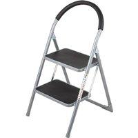 OurHouse SR20057 2-Step Ladder - Steel