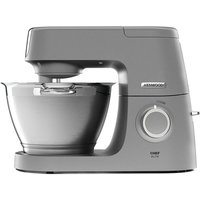 Kenwood Chef Elite 1200W 4.6L Stand Mixer - Silver