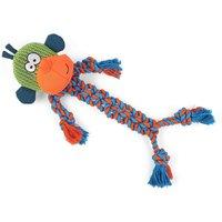 Zoon Dura-Tugga Monkey Dog Toy