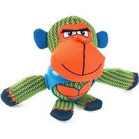 Zoon Dura-Chimp Dog Toy