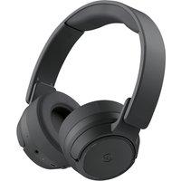 MIXX AX1 Wireless Foldable On-ear Headphones - Midnight Black