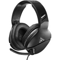 Turtle Beach Recon 200 Wired Gaming Headset - Black