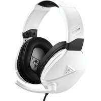 Turtle Beach Recon 200 Wired Gaming Headset - White