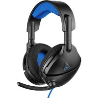 Turtle Beach Stealth 300P Wired Gaming Headset for PS4/PS5 - Black