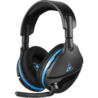 Turtle Beach Stealth 600P Wireless Gaming Headset for PS4/PS4 Pro - Black
