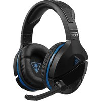 Turtle Beach Stealth 700P Wireless Gaming Headset for PS4/PS4 Pro - Black