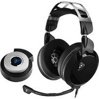 Turtle Beach Elite Pro 2 Headset & SuperAmp for PS4/PS4 Pro - Black