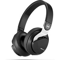 MIXX JX2 Wireless Over-ear Headphones - Black
