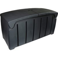 Ward 322L Plastic Outdoor Storage Box