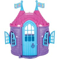 Pilsan Princess Castle Pink