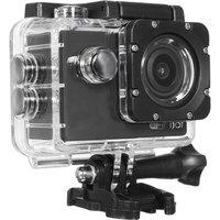 iJoy 1080P No Limits Wifi Action Camera - Black