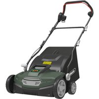 "Webb 33cm (14"") Electric Lawn Scarifier"