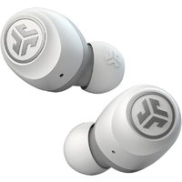 JLab GO Air True Wireless Earbuds - White