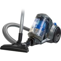 Russell Hobbs Titan2 Multi Cyclone Cylinder Vacuum Cleaner - Spectrum Grey and Blue