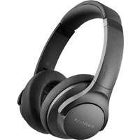 Soundcore Life 2 Active Noise Cancelling Wireless Over-ear Headphones - Black