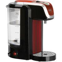 Cooks Professional 2.5L Hot Water Dispenser - Black & Red
