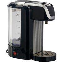 Cooks Professional 2.5L Hot Water Dispenser - Black & Silver